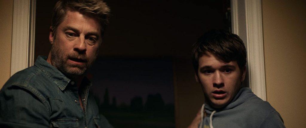The Wretched recensie - Liam en Ben