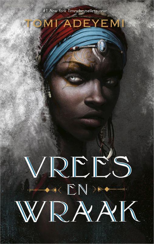 Vrees en Wraak recensie - cover