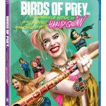 Birds of Prey op blu-ray recensie - blu-ray packshot