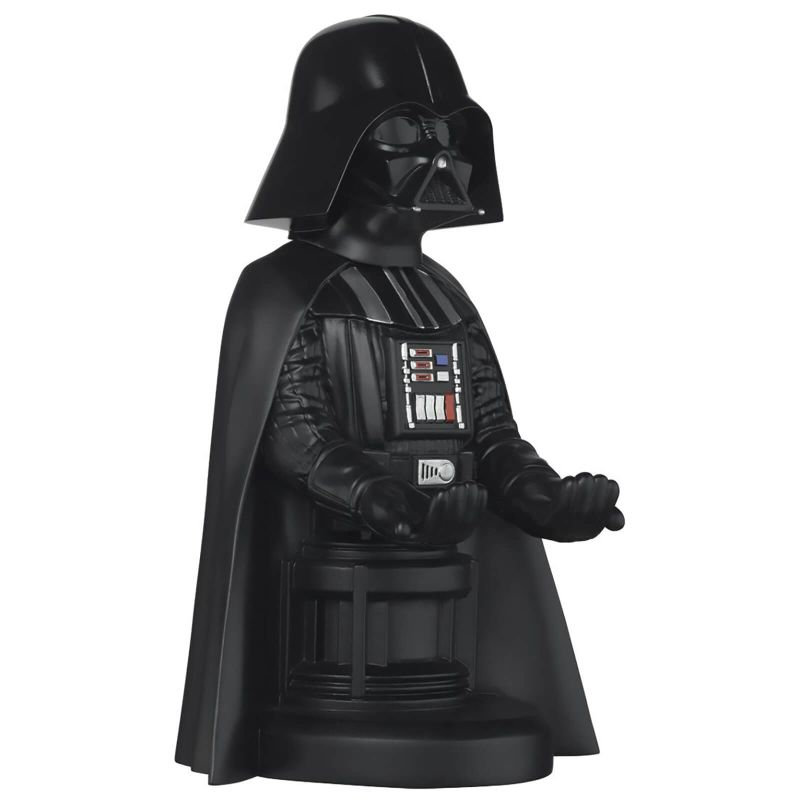 Darth Vader Cable Guy - Zavvi