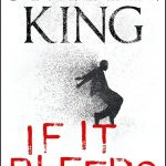 If it Bleeds - Stephen King cover ENG