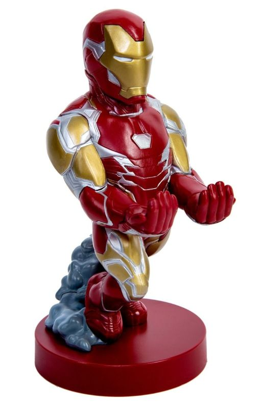 Modern Myths Merchandise – Cable Guys - Iron Man Cable Guy - Merchoid