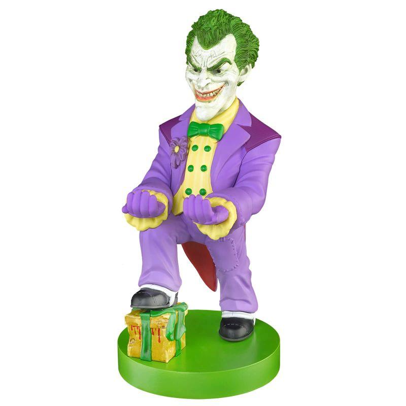 Joker Cable Guy - Zavvi detail