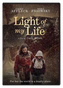 Light of My Life recensie - dvd packshot