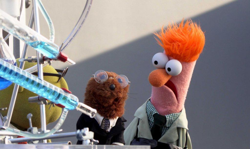 Modern Myths Nieuws 2020: Week 26 - 27 - Muppets Now