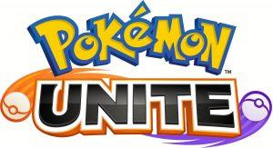Modern Myths Nieuws 2020: Week 26 - 27 - Pokemon UNITE logo