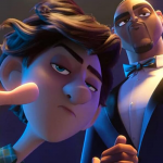 Spies in Disguise recensie - Modern Myths