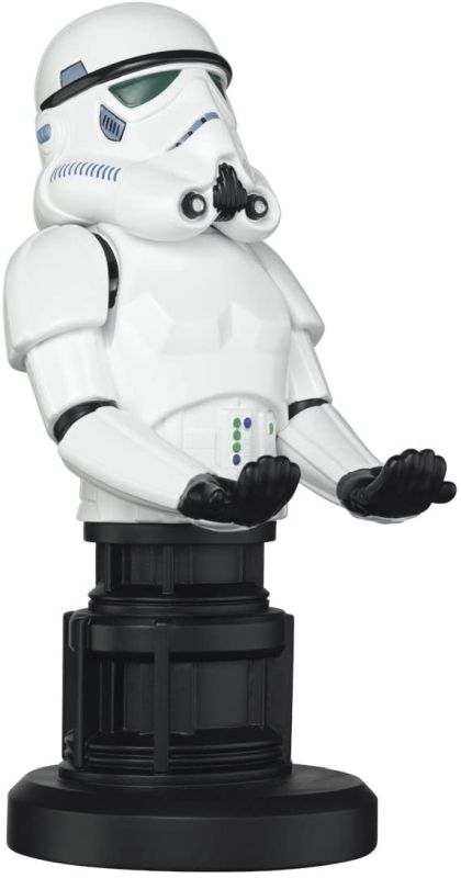Stormtrooper Cable Guy - AmazonNL