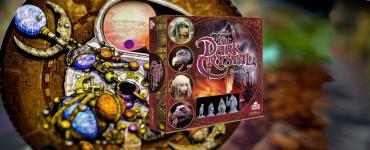 The Dark Crystal Board Game recensie - Modern Myths Spellenavond