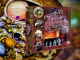 The Dark Crystal Board Game recensie - Modern Myths Spellenavond