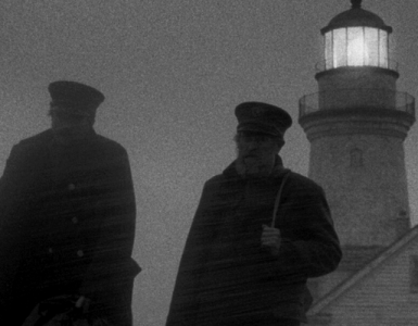 The Lighthouse dvd recensie - Modern Myths