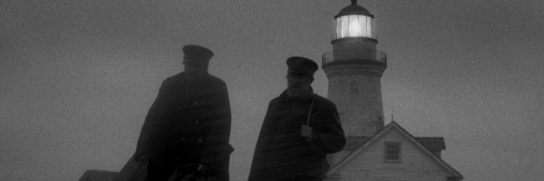 The Lighthouse dvd recensie - Modern Myths