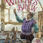 The Witches Brew - cover