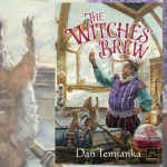 The Witches Brew recensie - Modern Myths