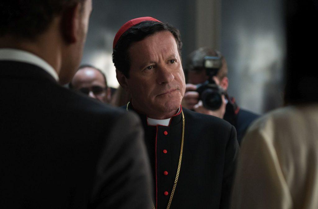 Cardinal Duretti