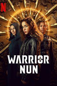 Warrior Nun recensie - poster