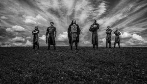 Castlefest 2021 - Corvus Corax - Modern Myths