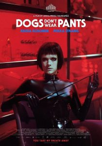 Dogs Don't Wear Pants recensie - poster