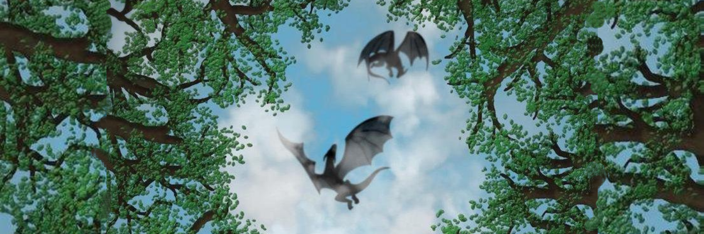 Drakenvlucht recensie - Modern Myths