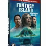 Fantasy Island blu-ray recensie - dvd packshot