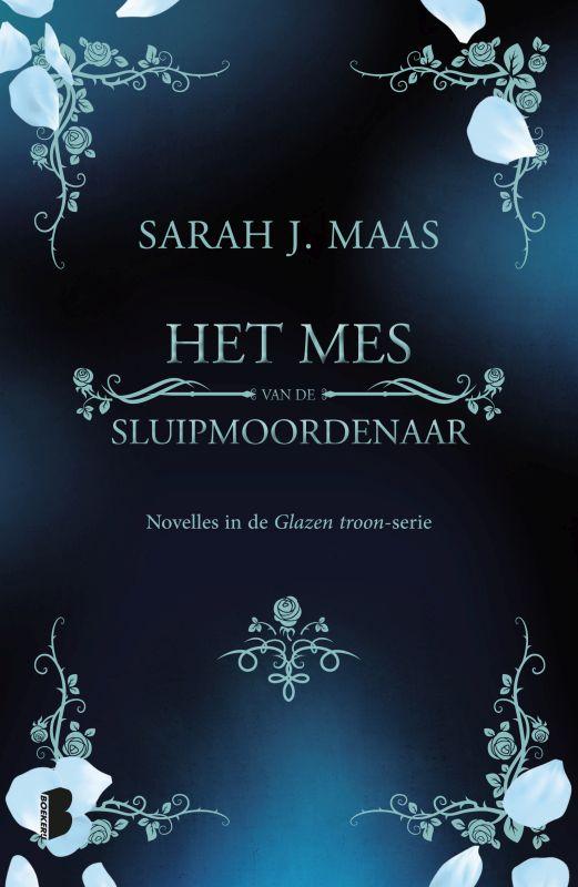 Het Mes van de Sluipmoordenaar recensie - Modern Myths - cover