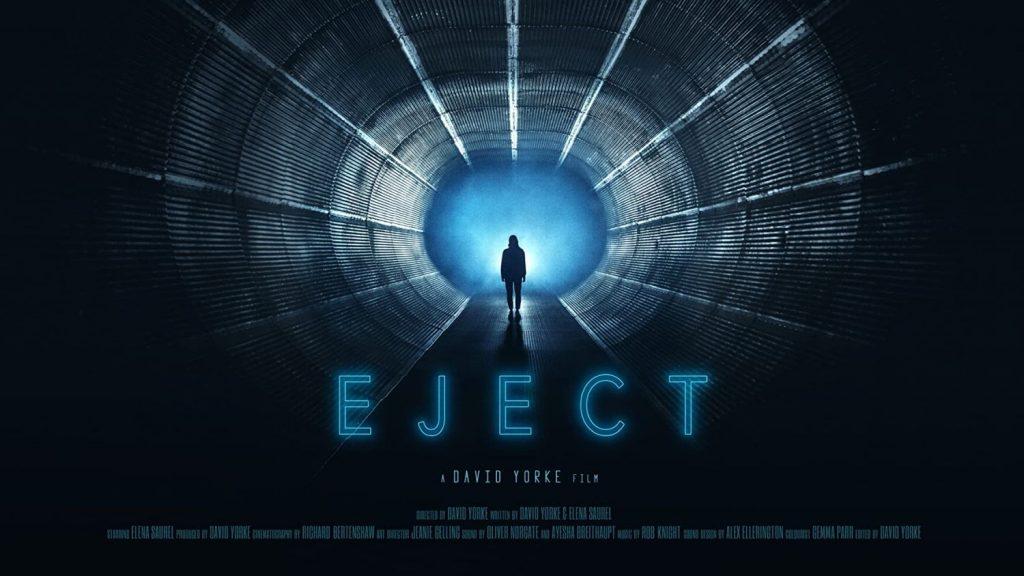 Imagine Film Festival 2020 shorts - Eject