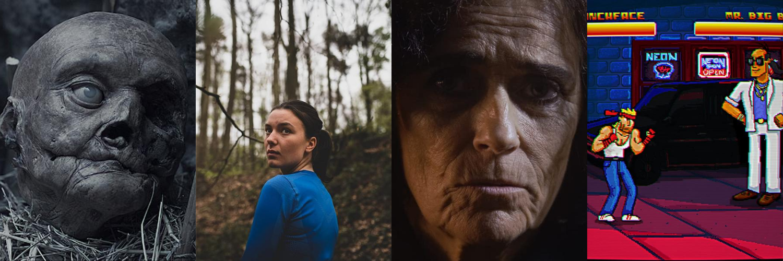 Imagine Film Festival 2020 shorts - Modern Myths