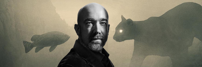 Imagine Film Festival interview - Dr. Etienne Augé - Modern Myths