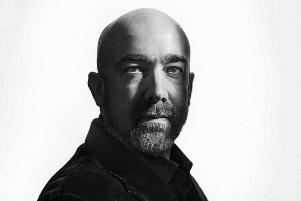 Imagine Film Festival interview: Etienne Augé