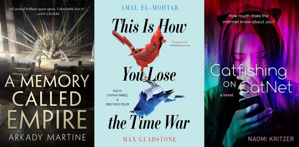 Modern Myths Nieuws 2020: Week 30-31 - Hugo Awards 2020 winnaars