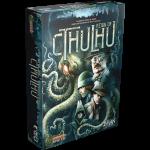 Pandemic: Reign of Cthulhu packshot vrijstaand