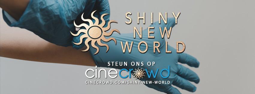 Shiny New World - banner