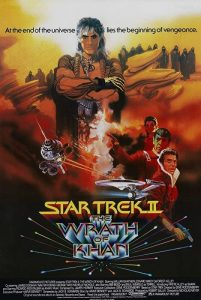 Star Trek - The Wrath of Khan - Universal Pictures