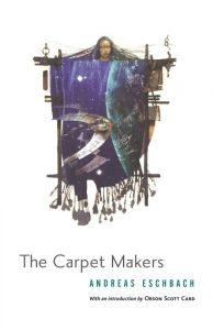 Imagine Film Festival interview: The Carpet Makers