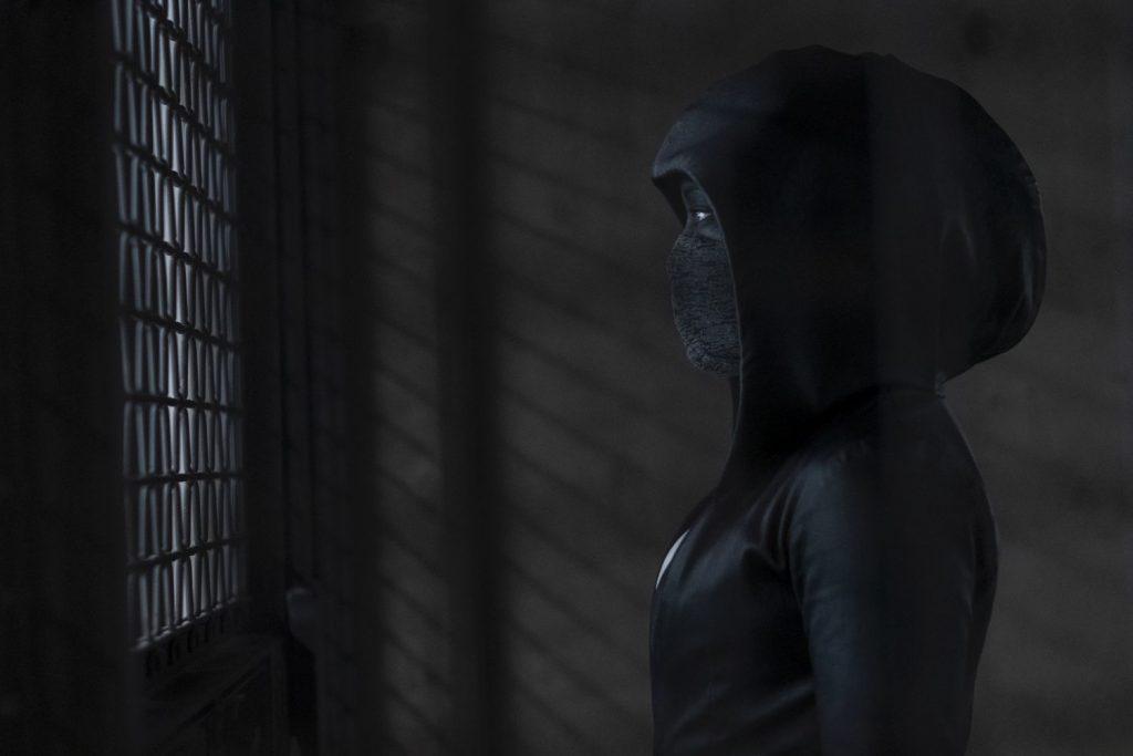 Watchmen HBO serie recensie - Sister Night