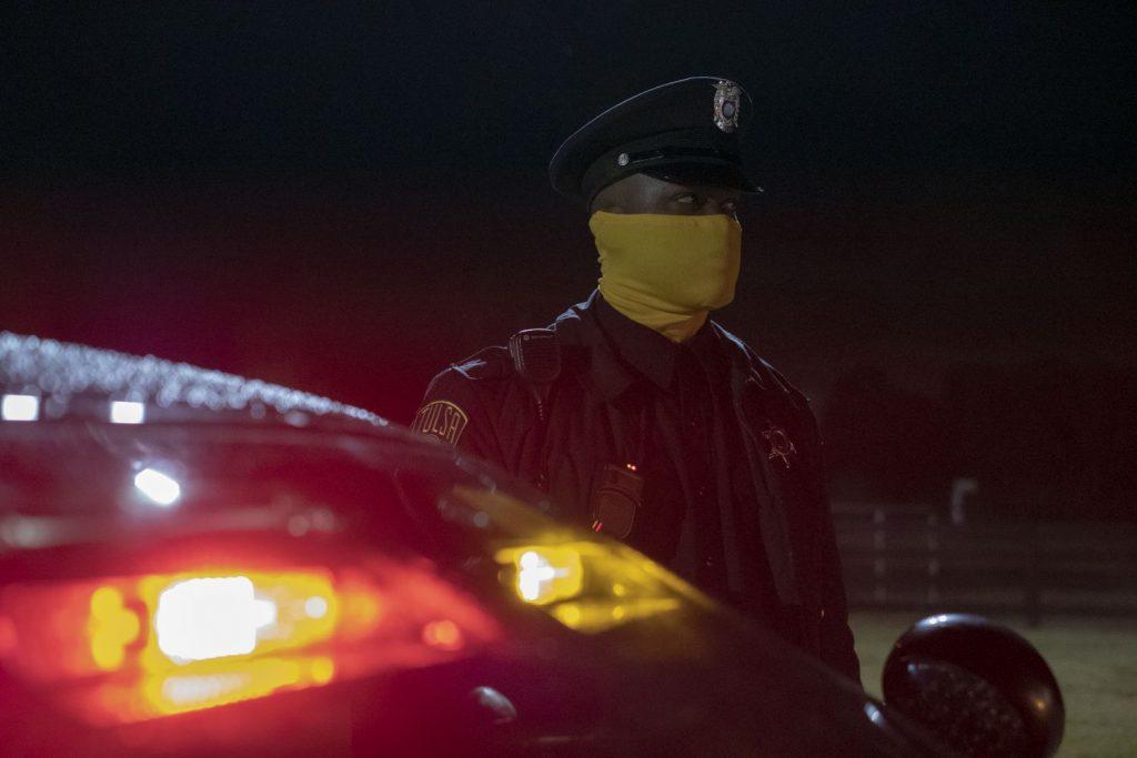 Watchmen HBO serie recensie - Tulsa