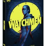Watchmen HBO serie recensie - dvd packshot