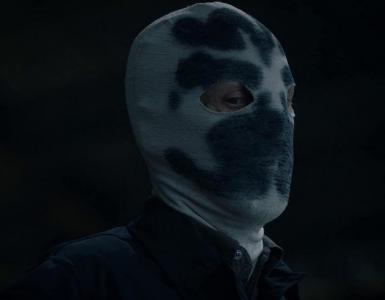 Watchmen HBO serie winactie - Modern Myths