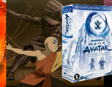 Avatar: The Last Airbender collection recensie - Modern Myths