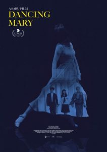 Dancing Mary recensie - poster
