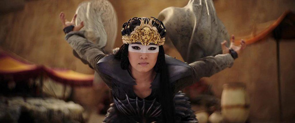 Gong Li - Xianniang