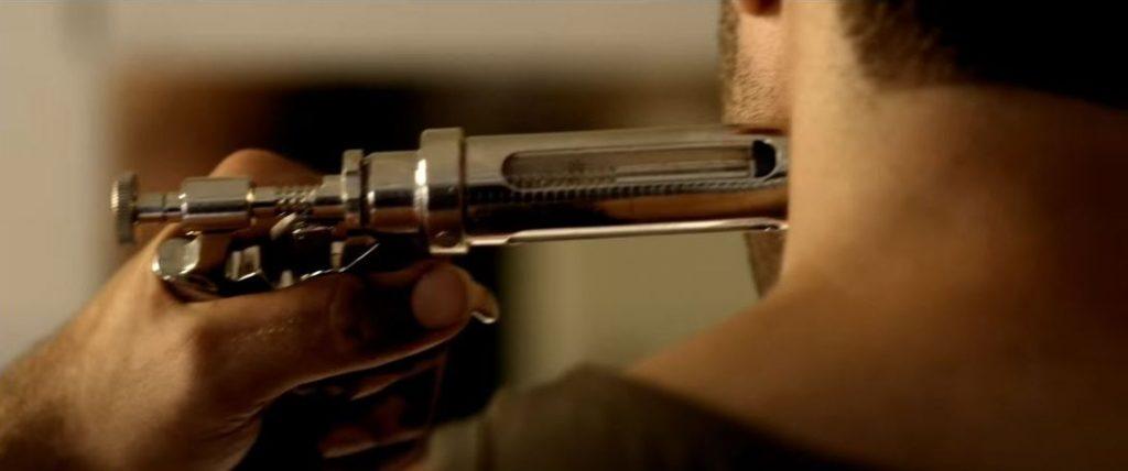 Kill Mode - injectie