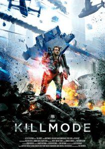 Kill Mode recensie - poster