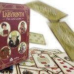 Labyrinth The Card Game recensie - Modern Myths