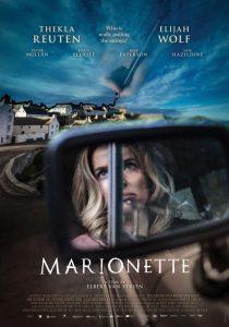 Marionette recensie - poster