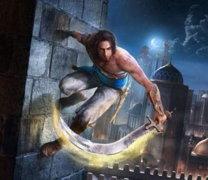 Modern Myths Nieuws 2020: Week 34 - 37 Prince of Persia: The Sands of Time Remake - uitsnede