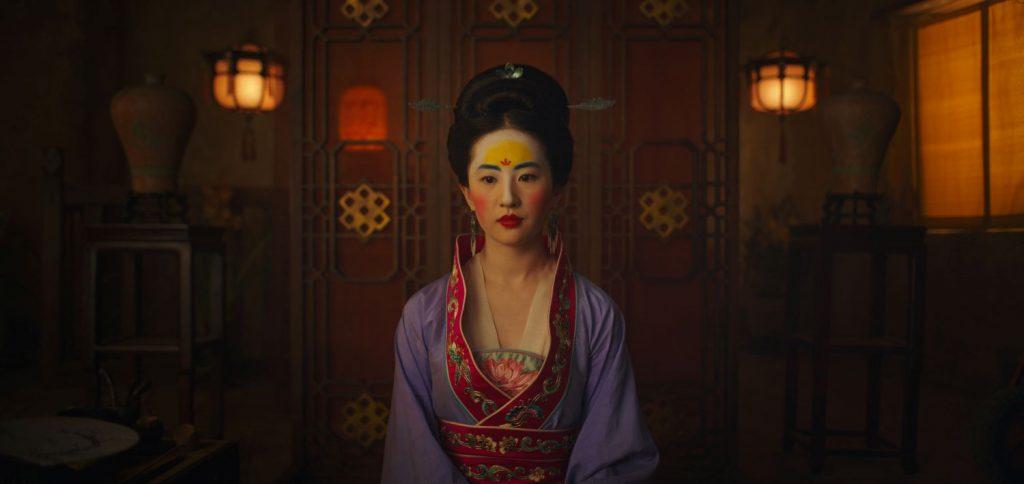Mulan recensie - Mulan