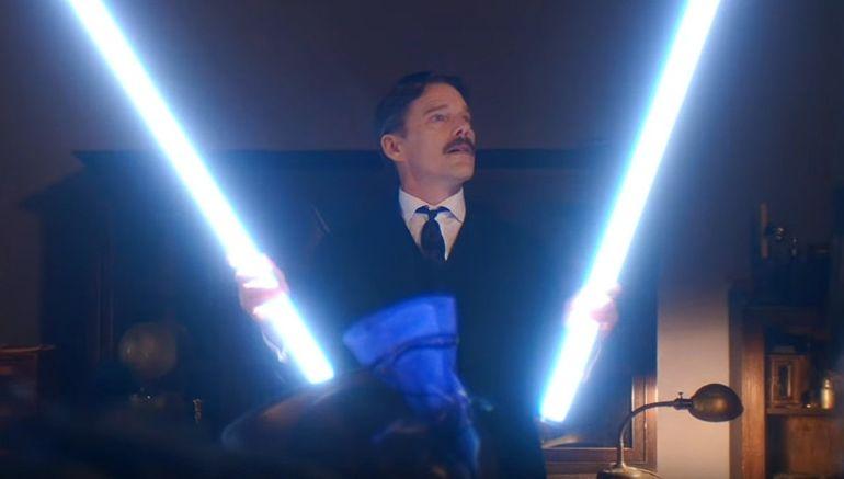 Nikola Tesla en wisselstroom
