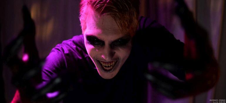Scare Me 2020 - Clown