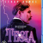 Tesla blu-ray